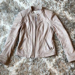 American Rag suede jacket
